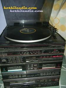 Phonograph Player  (3)