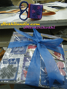scrapbook and art materials (5)