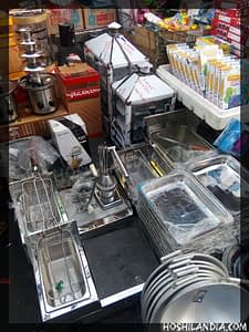 restaurant supplies in divisoria