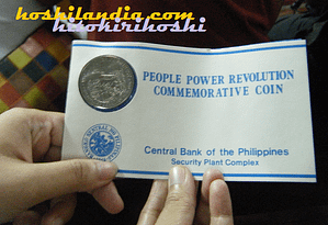 People Power Coin