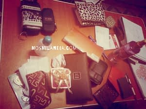 wallets by hoshilandia.com